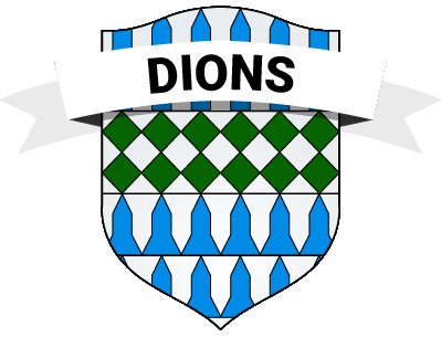 Commune de Dions